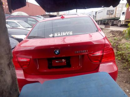 Foreign Used 2009 BMW 328i for sale
