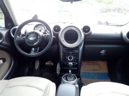Clean Foreign used Mini Mini 2012