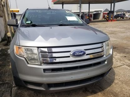 Extremely Neat Foreign used Ford Edge 2008
