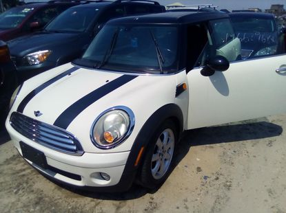 Mini Clubman 2010 Model Foreign used SUV