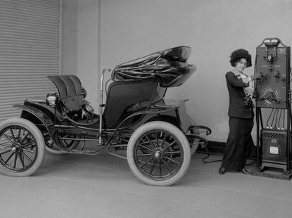 10 car facts your kids should know
