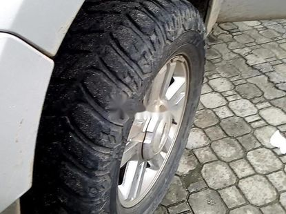 Super Clean Nigerian used Ford F-150 2006
