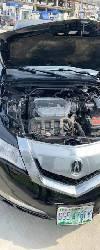Super Clean Nigerian used 2010 Acura TL