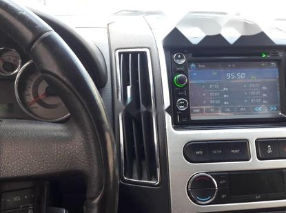 Nigerian Used 2010 Ford Edge for sale in Abuja