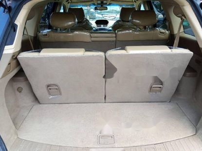 Foreign Used Acura MDX 2008 for sale