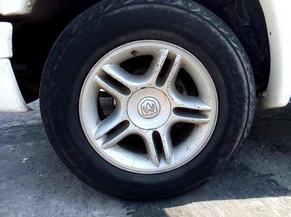 Very Clean Nigerian used Dodge Dakota 2000