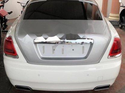 Nigerian Used 2017 Rolls-Royce Ghost for sale in Lagos