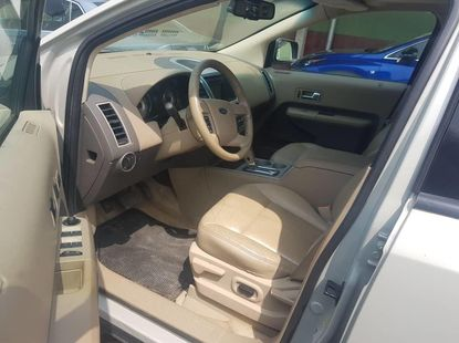 Super Clean Foreign used 2008 Ford Edge