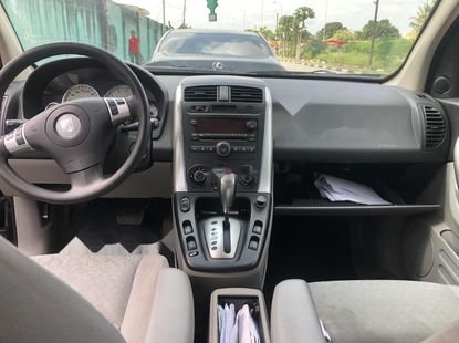 Very Clean Foreign used Saturn Vue 2005