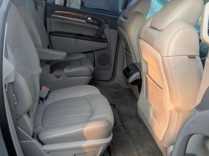 Neat Foreign used 2011 Buick Enclave