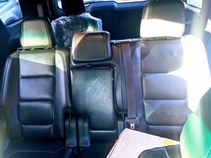 Neat Nigerian used Ford Explorer 2013