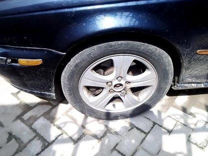 Very Clean Nigerian used 2002 Jaguar X-Type