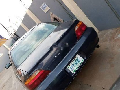 Nigerian Used 2003 Acura TL for sale in Lagos