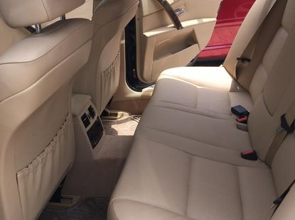 Clean Foreign used Bmw 530i 2007