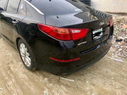 Very Clean Nigerian used 2016 Kia Optima