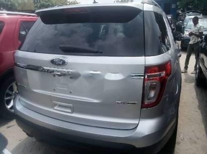 Neat Foreign used 2013 Ford Explorer