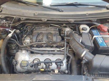 Very Clean Nigerian used 2011 Ford Flex