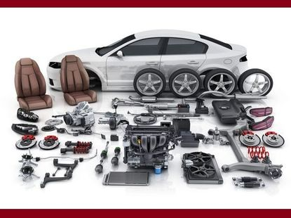 7 most replaced car parts in Nigeria. Check out to get better prepared!
