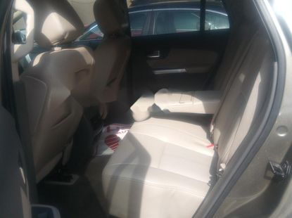 Foreign Used Ford Edge 2013 Model Gray