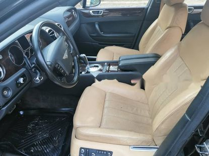 Very Clean Nigerian used Bentley Continental 2006