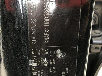 Neat Nigerian used 2014 Kia Cerato