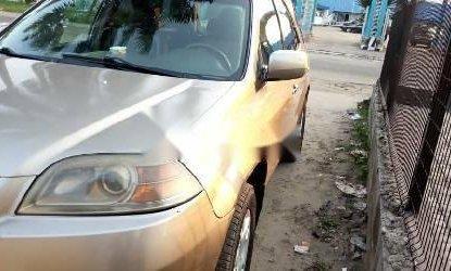 Neat Nigerian used 2006 Acura MDX