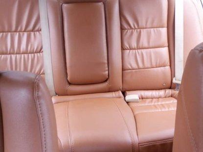 Nigeria Used Honda Accord 2008 Model Gold for Sale