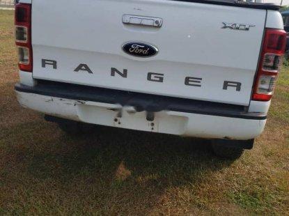 Nigeria Used Ford Ranger 2015 Model White