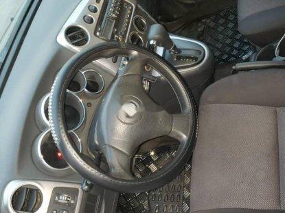 Nigeria Used Pontiac Vibe 2004 Model Gray