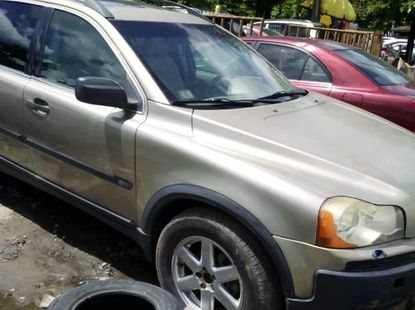 Foreign Used Volvo XC90 2005 Automatic