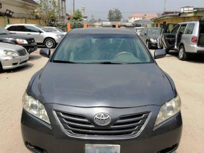 Neatly Nigerian Used 2008 Model Toyota Camry