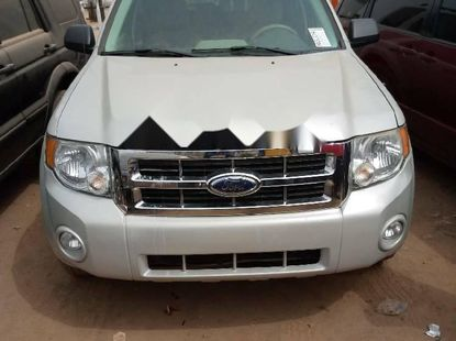 2008 Ford Escape Automatic Well Maintained