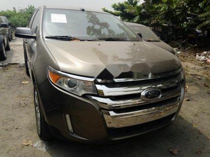 Direct Tokunbo Ford Edge 2014 Model