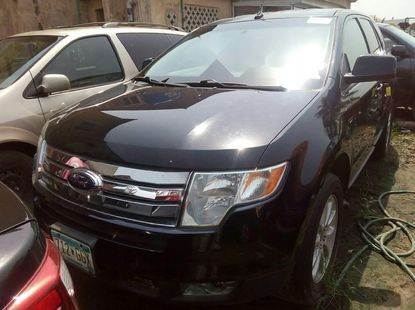 2009 Model Ford Edge for sale