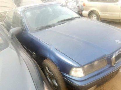 Nigerian Used BMW 325i 1996 Model for sale