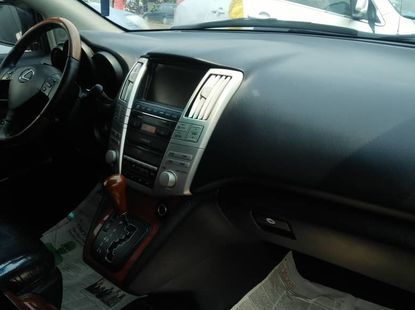 Super Clean Foreign Used Lexus RX330 2006 Model