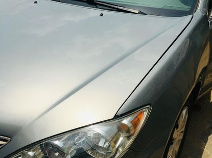 Foreign used Toyota Camry 2005 Model