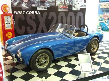 Top 5 Most Expensive Muscle Cars Ever Sold At Auctions