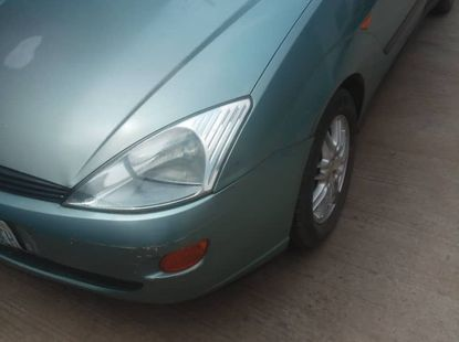 Ford Focus 2001 Model with Clean First Body & Alloy Rims