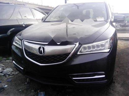Tokunbo Acura MDX 2012Model for sale