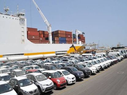 Impact of Corona epidemic on the importation of tokunbo cars from Europe to Nigeria