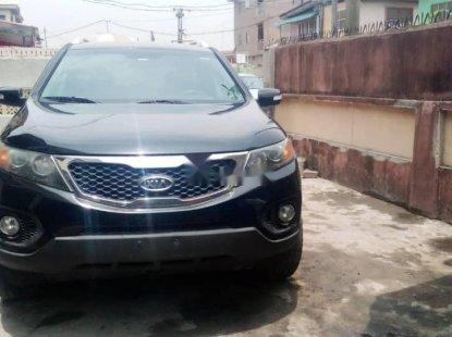 Foreign Used 2011 Kia Sorento for sale in Lagos