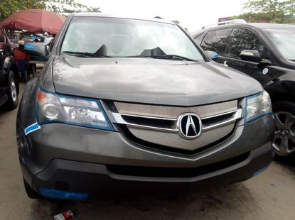 Acura MDX 2008for sale at ₦3,000,000
