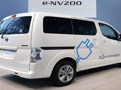 Commercial electric vehicle launched in Nigeria