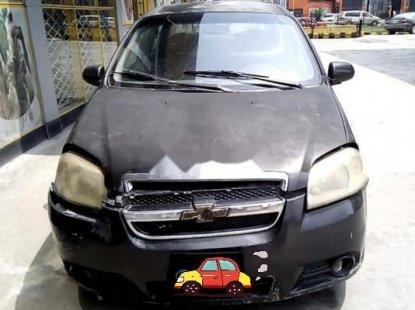 Naija Used Chevrolet Avalanche 2009 Model