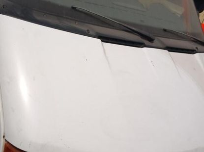 Foreign Used Ford 24.7 2006 Model White