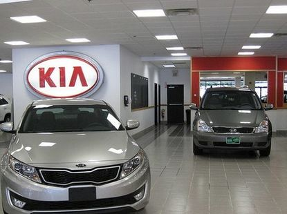 COVID-19: Kia Motors takes precautionary measures in facilities