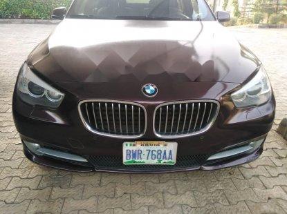 Naija Used BMW 5 Series 2011 @ ₦8,000,000 for sale
