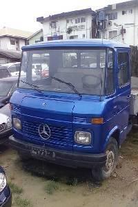 Tokunbo Mercedes-Benz 609D 2000 Model for sale