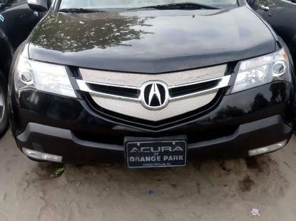 Very Clean 2008 Full Option Acura MDX for sale